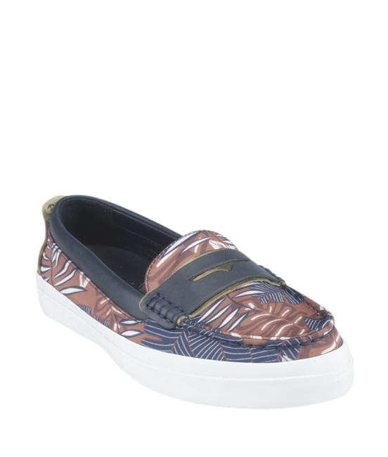 Item - Multi-color Pinch Weekender Lx Leather (168297) Flats Size US 8 Regular (M, B)