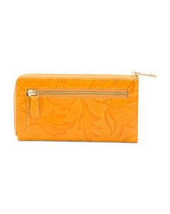 Valentina new Valentina Leather Wallet NEW In Box