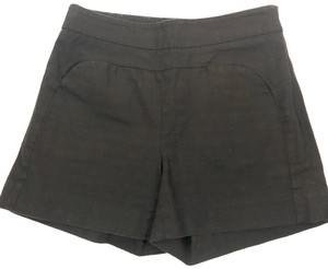 Cartonnier Dress Shorts black