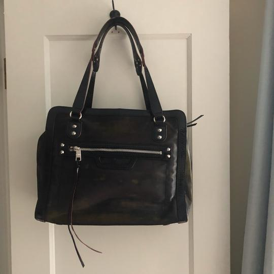 MZ Wallace Satchel in Black,Olive Green etc. Image 1