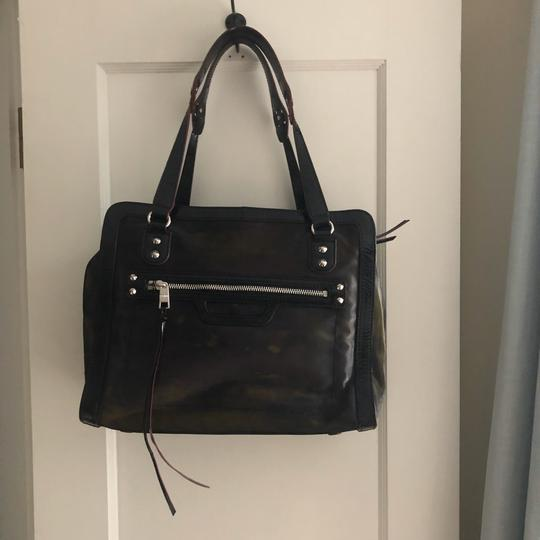 MZ Wallace Satchel in Black,Olive Green etc. Image 2