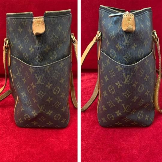 Louis Vuitton Totall Totally Mm Totally Shoulder Bag Image 1