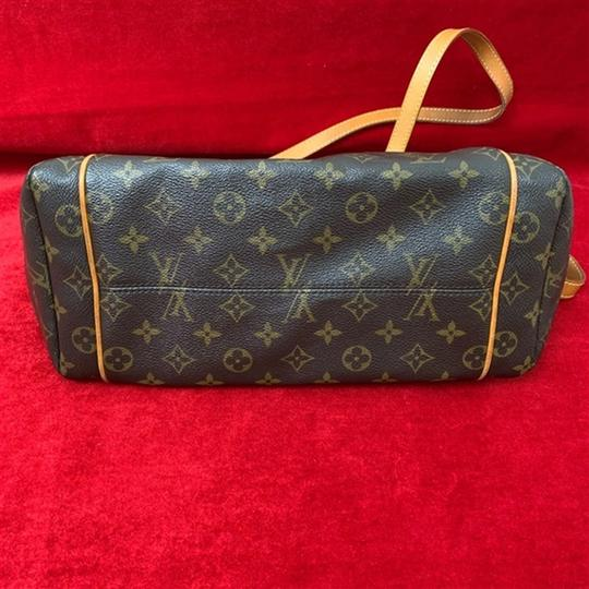 Louis Vuitton Totall Totally Mm Totally Shoulder Bag Image 6