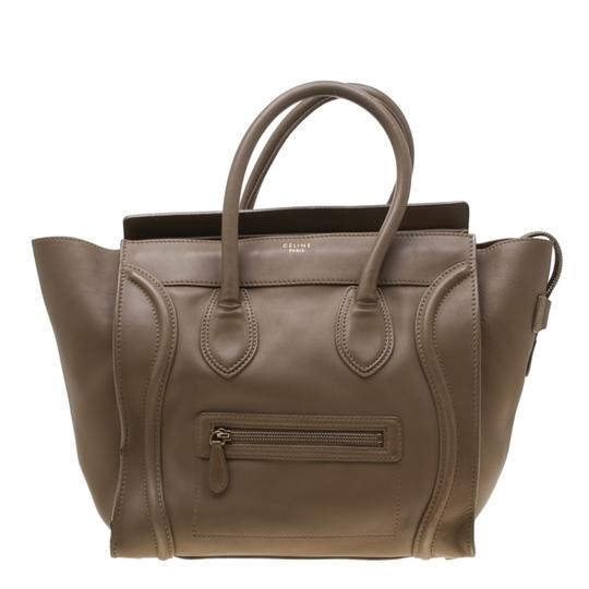Preload https://img-static.tradesy.com/item/26768999/celine-luggage-mini-tote-brown-leather-satchel-0-0-540-540.jpg