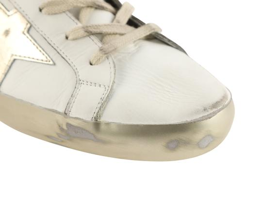 Golden Goose Deluxe Brand white Athletic Image 7