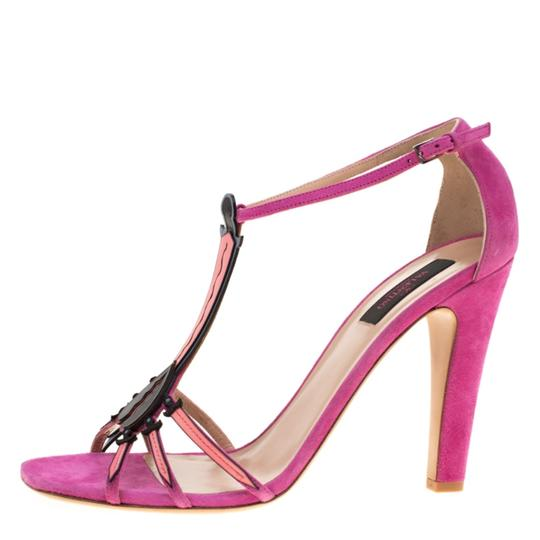 Preload https://img-static.tradesy.com/item/26769284/valentino-pink-suede-and-leather-love-blade-t-strap-sandals-size-us-regular-m-b-0-0-540-540.jpg