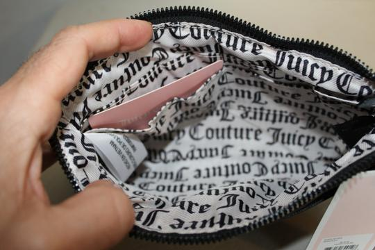 Juicy Couture Clutch Wristlet in black Image 5