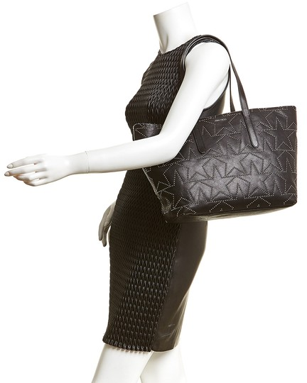 Jimmy Choo Tote in Black Image 2