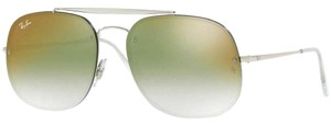 Ray Ban Gradient Mirrored Lens RB3583N 003/W0 Unisex Square