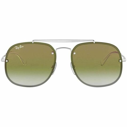 Ray Ban Gradient Mirrored Lens RB3583N 003/W0 Unisex Square Image 1