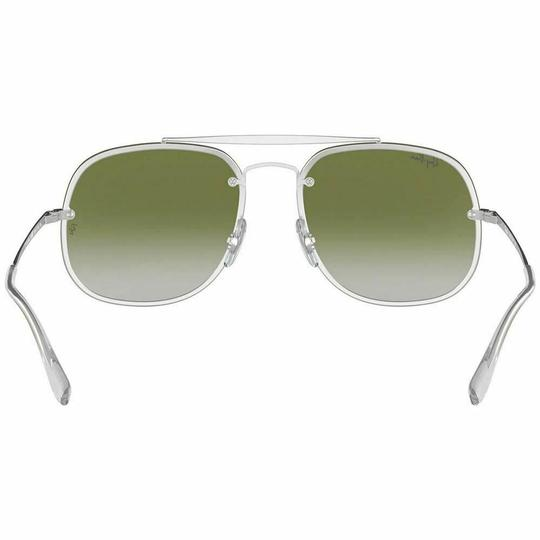 Ray Ban Gradient Mirrored Lens RB3583N 003/W0 Unisex Square Image 3