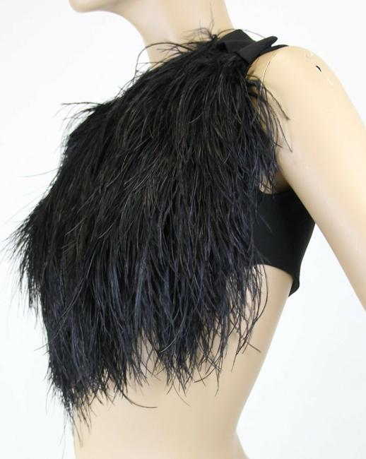 Gucci Feather 251690 Top Black Image 5