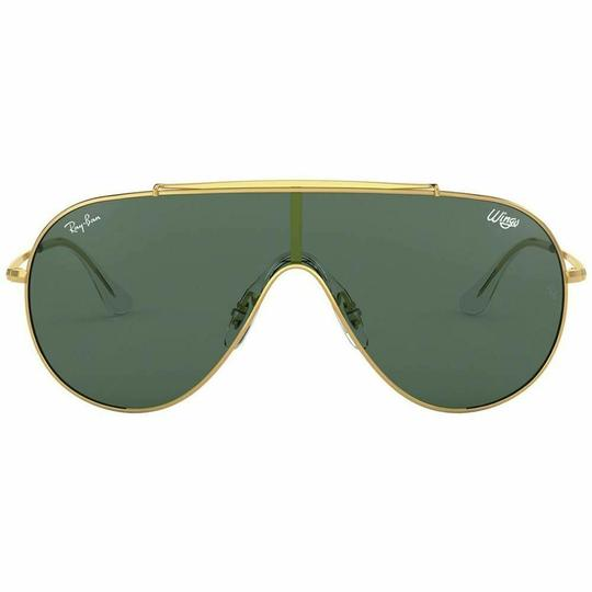 Ray-Ban Lens RB3597 905071 Unisex Shield Image 1