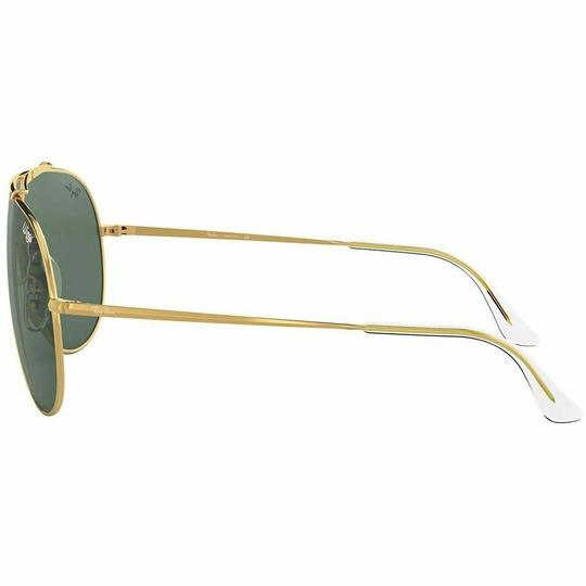 Ray-Ban Lens RB3597 905071 Unisex Shield Image 2