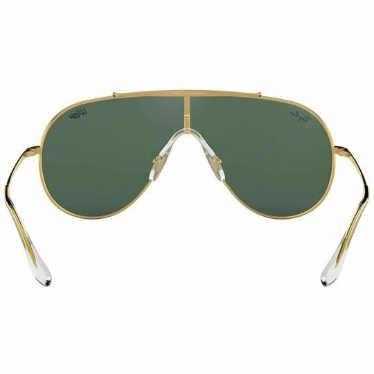 Ray-Ban Lens RB3597 905071 Unisex Shield Image 3