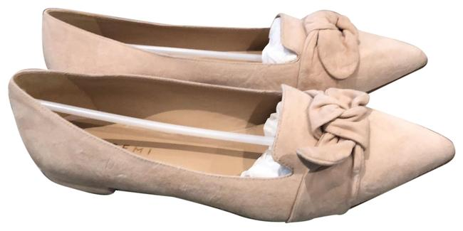 Item - Pale Blush Abracci Flats Size EU 40 (Approx. US 10) Regular (M, B)
