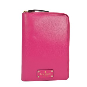 Kate Spade Wellesley Zip Around Personal Planner Organizer