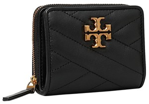 Tory Burch Kira Chevron Bifold Wallet