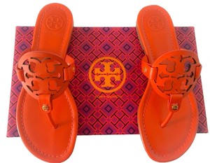 Tory Burch Tiger Lilly Sandals