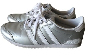 adidas Silver Athletic