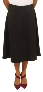 Avenue Montaigne Skirt black