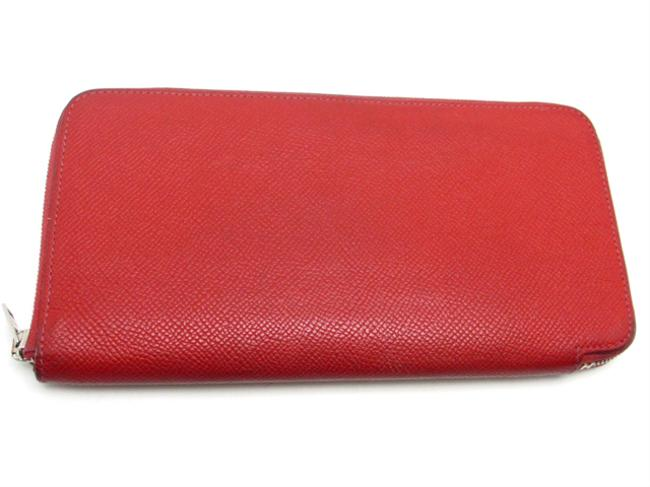 Item - Red Long Azap Long □ P Stamp 2012 Lady's Vau Epson Dh33661 Wallet