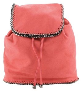 Stella McCartney Fabric Backpack
