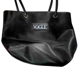 Vogue Eyewear Purse BLACK Clutch