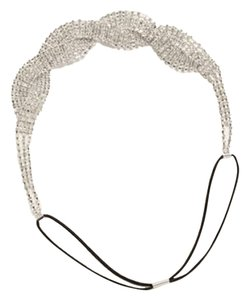 David's Bridal Vintage style head band--Great Gatsby or Downton Abbey style