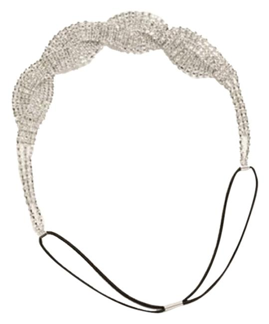 Item - Clear Vintage Style Head Band--great Gatsby Or Downton Abbey Style Hair Accessory