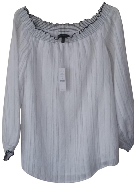 White House | Black Market Blouse Size 20 (Plus 1x) White House | Black Market Blouse Size 20 (Plus 1x) Image 1