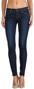 AG Adriano Goldschmied Absolute Legging Extreme Size 31 Skinny Jeans