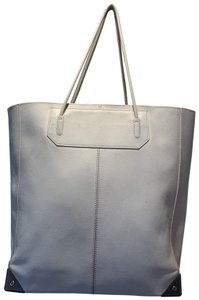 Alexander Wang Tote in White
