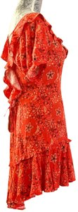 Spell & the Gypsy Collective short dress Red on Tradesy