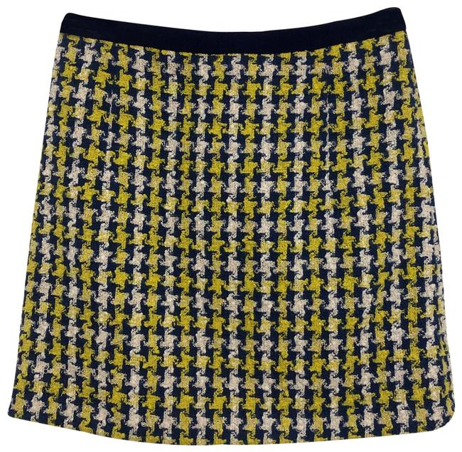 Item - Yellow- Inchiostro Skirt Size 6 (S, 28)