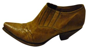 Charlie 1 Horse by Lucchese Brown Boots