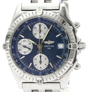 Breitling Breitling Chronomat Automatic Stainless Steel Men's Sports Watch A13050.1