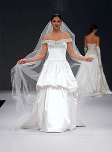 Anne Barge Neville Wedding Dress