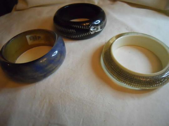 unknown Bangle bracelet lot