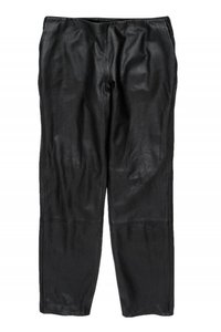Theyskens' Theory Casual Skinny Pants black