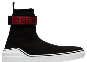 Givenchy black and red Athletic