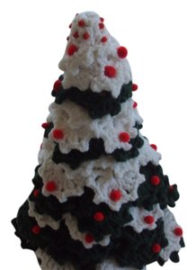 Other Crochet Hand Made Christmas Tree 13