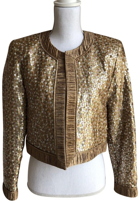 Item - Gold Collection Blazer Size 4 (S)