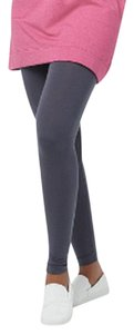 Carole Hochman Grey Leggings