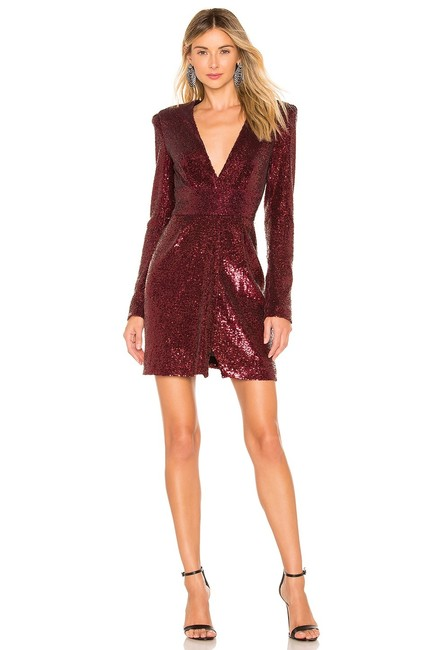 Item - Red Lily's Sequin Short Cocktail Dress Size 2 (XS)