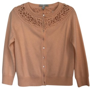 Autumn Cashmere Pretty Details Feminine Sweater