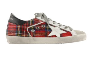 Golden Goose Deluxe Brand Multicolor Athletic