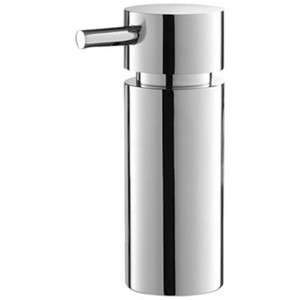 Silver 40076 Zack 6.5 In. Tico Liquid Dispenser Serverware