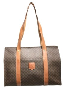 Celine Tote in Brown