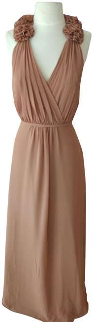Item - Cocoa Style # 227 Long Formal Dress Size 10 (M)